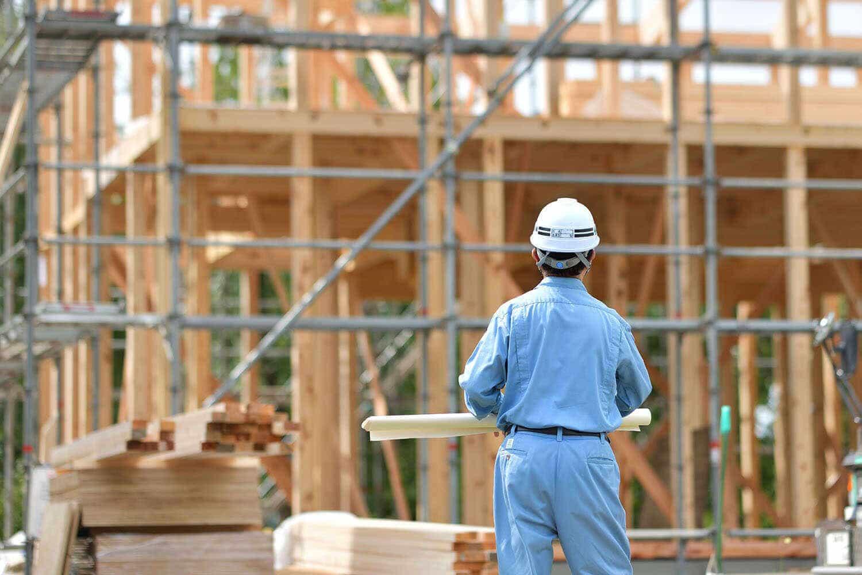 藤原工業の建設事業